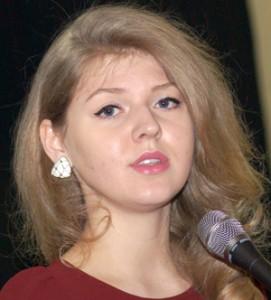 Alicja Dowejkis Fot. Marian Paluszkiewicz