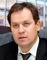 Waldemar Tomaszewski Fot. Marian Paluszkiewic