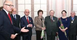 """""""Bez niepodległej Polski nie byłoby niepodległej Litwy, tak samo, jak bez niezawisłej Litwy nie byłoby niezawisłej Polski"""" — powiedział Janusz Skolimowski, ambasador RP w Wilnie"""