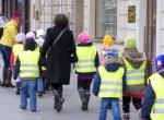 Państwo miesięcznie na osobę mieszkającą w Domu Dziecka przeznacza około 2,5 tys. Lt. Tymczasem rodzina zastępcza otrzymuje 520 LtFot. Marian Paluszkiewicz