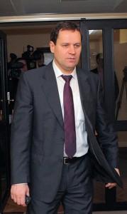 Waldemar Tomaszewski Fot. ELTA