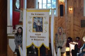 Św. Kazimierz jest przykładem głębokiej i prawdziwej wiary