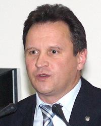 Jarosław Kamiński Fot. Marian Paluszkiewicz
