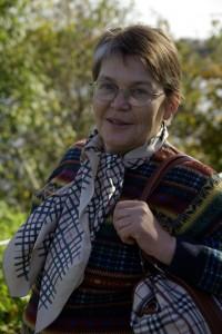 Maria Tomaszewska-Nałęcz Fot. archiwum