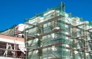 Głównym zagrożeniem dla renowacji jest brak rąk do pracy  Fot. Marian Paluszkiewicz
