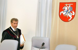 Decyzja sądu, że ulgi egzaminacyjne dla polskich szkół są sprzeczne z Konstytucją, jest ostateczna i nie podlega odwołaniu Fot. Marian Paluszkiewicz