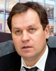 Waldemar Tomaszewski Fot. Marian Paluszkiewicz