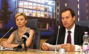 Zdaniem Waldemara Tomaszewskiego, rozpoczynająca się litewska prezydencja w Radzie UE jest wspaniałą okazją, by wreszcie zawalczyć o większe dopłaty bezpośrednie dla rolników Fot. Marian Paluszkiewicz