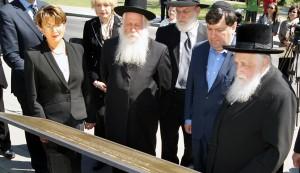 Obecnie na Litwie mieszka około 5 tys. Żydów   Fot. Marian Paluszkiewicz
