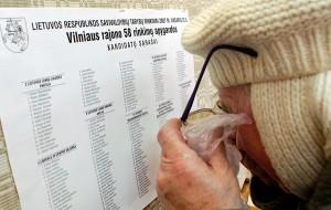 Według ocen ekspertów, bezpośrednie wybory merów zwiększą frekwencję wyborczą, która od lat ma tendencję spadkową Fot. Marian Paluszkiewicz
