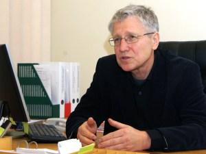 Vidmantas Alekna Fot. Marian Paluszkiewicz