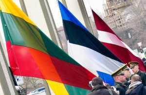 """Jedność bałtycka dziś coraz częściej ma charakter deklaratywny i na pewno nie przekłada się na relacje gospodarcze """"sióstr bałtyckich""""<br/>Fot. Marian Paluszkiewicz"""
