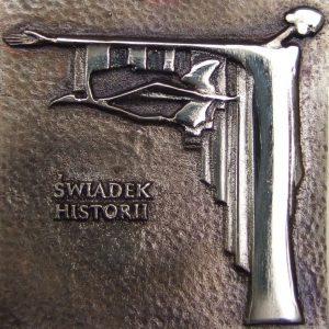 Odznaka Honorowa Świadek Historii
