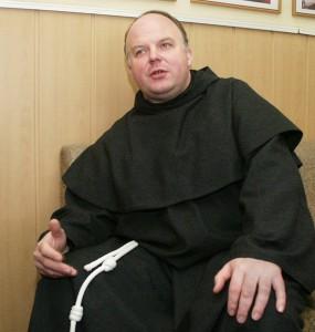 o. Marek Dettlaff       Fot. Marian Paluszkiewicz