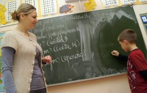 Okazji do spotkań z poprawnym językiem mamy naprawdę wiele Fot. Marian Paluszkiewicz