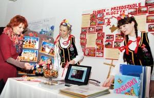 """Żłobek-przedszkole """"Kluczyk"""" posiada 10 grup polskich Fot. Marian Paluszkiewicz"""