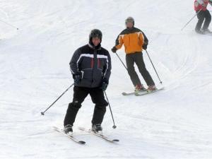 Najpopularniejszym kierunkiem wyjazdów narciarskich dla mieszkańców Litwy pozostają tradycyjnie Włochy Fot. archiwum