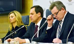 Zniesienie ograniczeń w sprzedaży ziemi dla obcokrajowców AWPL uzależnia od zwiększenia dopłat dla litewskich rolników do poziomu zachodnich krajów UE  Fot. Marian Paluszkiewicz