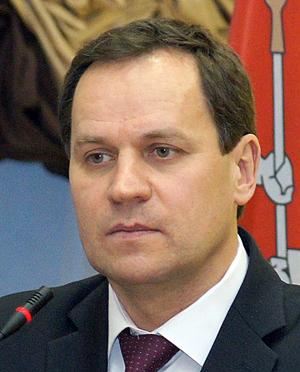 Waldemara Tomaszewski Fot. Marian Paluszkiewicz