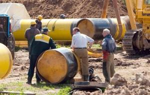 Według wskaźników gospodarczych, nasz kraj co roku potrzebuje około 3 mld m3 gazu