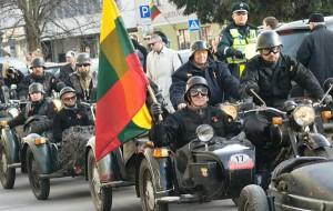 Podczas przemarszu nacjonalistów znowu brzmiały rasistowskie i nacjonalistyczne hasła Fot. Marian Paluszkiewicz