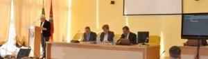 Podczas posiedzenia Rady zatwierdzono szereg projektów