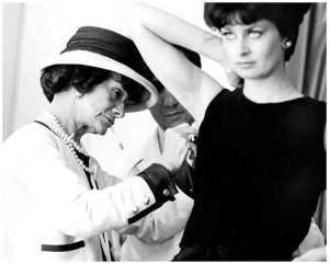 Pomysły Coco Chanel dotychczas uważane są za klasyczny kanon elegancji