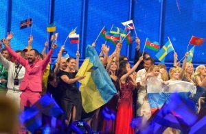 59. edycja Konkursu Piosenki Eurowizji wystartowała! Fot. eurovision.tv