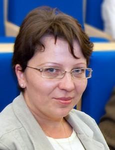 Renata Cytacka Fot. Marian Paluszkiewicz