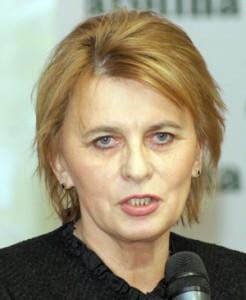 Leokadia Poczykowska    Fot. Fot. Marian Paluszkiewicz