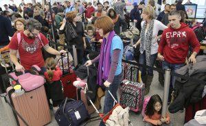 Ogłoszenie upadłości biur podróży uderza przede wszystkim po kieszeni poszkodowanych turystów Fot. archiwum