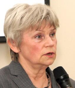 Teresė Birutė Burauskaitė Fot. Marian Paluszkiewicz