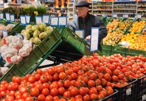 Znalezienie rynku mogącego zastąpić Rosję jest w tak krótkim czasie niemożliwe    Fot. Marian Paluszkiewicz