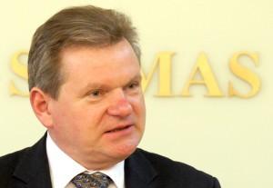 AWPL dąży do zachowania stanowiska wicemarszałka Sejmu dla Narkiewicza, ale o to stanowisko upomina się też Ruch Liberałów     Fot. Marian Paluszkiewicz
