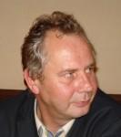 Historyk Alvydas Nikžentaitis