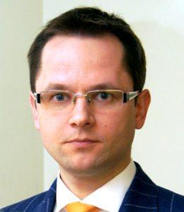 Edward Trusewicz Fot. Marian Paluszkiewicz
