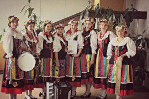 Od początku swego istnienia zespół odnosi duże sukcesy koncertując na Litwie i poza jej granicami