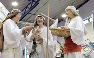 Spotkanie ekumeniczne kilku religii chrześcijańskich Fot. Marian Paluszkiewicz