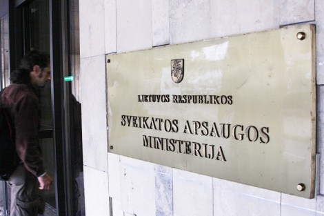 Rozpoczęła się restrukturyzacja struktur w Ministerstwie Zdrowia Fot. Marian Paluszkiewicz