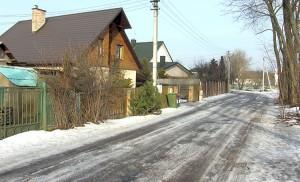 W 2008 roku powstała ulica imienia Zofii Gulewicz