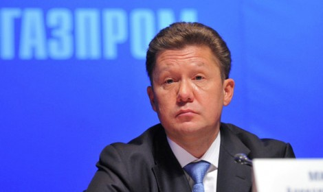 """""""Gazprom"""" utracił nadzór nad infrastrukturą przesyłową na terytorium Litwy, w tym również nad tranzytem gazu do obwodu kaliningradzkiego Fot. archiwum"""