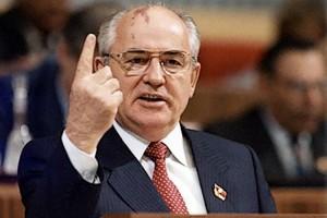 Drastyczne środki walki z alkoholizmem były wprowadzone za czasów Michaiła Gorbaczowa