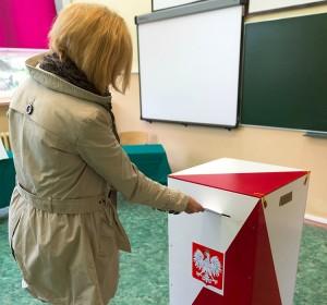 W wyborach prezydenckich Polacy głosowali nie tylko w kraju, ale i poza jego granicami Fot. archiwum