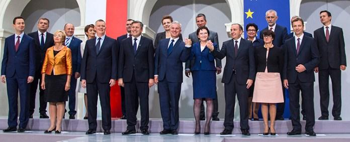Kryzys polityczny w Polsce, jakiego jeszcze nie było