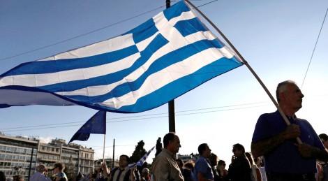 Ratowanie Grecji będzie sprawą 19 krajów należących do Eurolandu — w tym też Litwy            Fot. archiwum