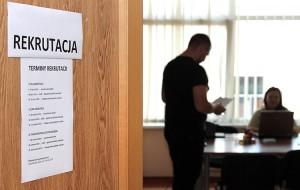 Rekrutacja na kierunki Europeistyka, Ekonomia (I stopnia i II stopnia) oraz Informatyka trwa do 28 września              Fot. Marian Paluszkiewicz