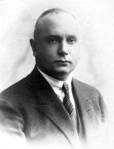 Karol Wagne