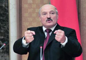 Łukaszenka oskarżył Moskwę o niedopełnienie zobowiązań sojuszniczych w zakresie dostaw broni