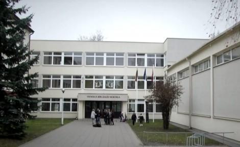 W szkole stale się mówiło o zamknięciu polskiego pionu Fot. archiwum