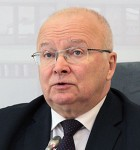Przewodniczący GKW Zenonas Vaigauskas Fot. Marian Paluszkiewicz